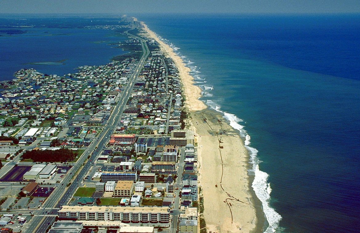 Ocean City MD Movers