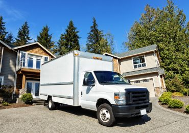 LOCAL / INTRASTATE MOVING